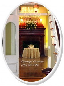 Carriage Caterers 713.433.5986
