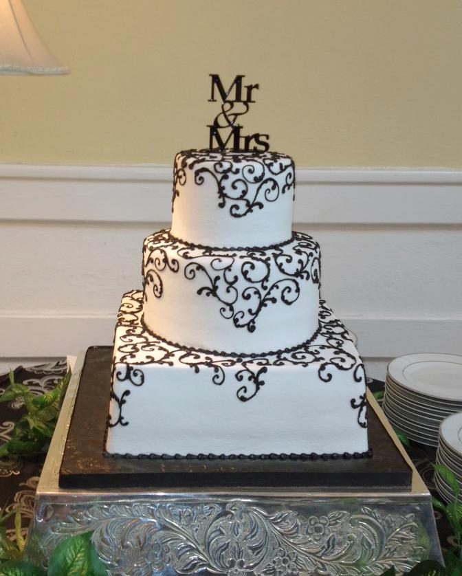 Wedding Cakes Houston Prices