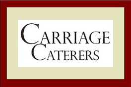 Carriage Caterers | Houston - Galveston Texas
