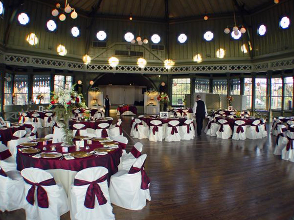 Carriage Caterers will help with all the small details that make your Wedding Reception an EVENT!