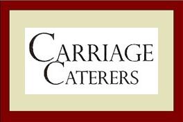 Carriage Caterers | Houston - Galveston Texas